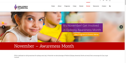 Epilepsy Foundation of Georgia