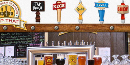 Tap That Tap Room
